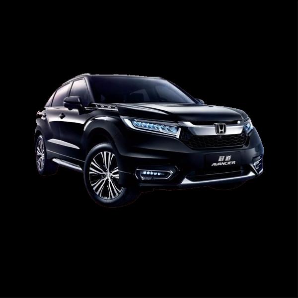 Honda Avancier Mejeng di Beijing Auto Show 2016