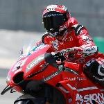 MotoGP: Honda Bantah Tuduhan Michele Pirro Terkait Wildcard MotoGP