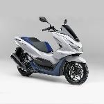Honda Berencana Luncurkan Tiga Sepeda Motor Listrik pada Tahun 2024