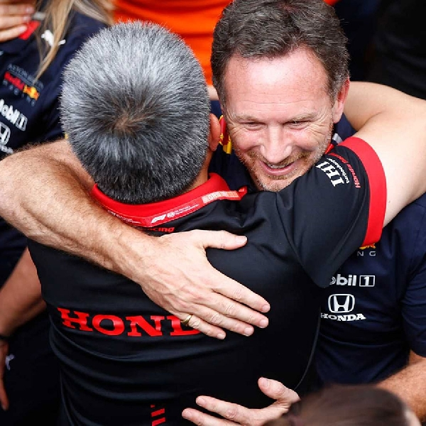 F1: Biaya Menjadi Faktor Terbesar yang Menentukan Masa Depan Honda di F1