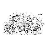 Sepeda Motor Listrik Berbasis Honda CB125R Dalam Pengembangan