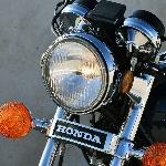 Gaya Unik Kustomisasi Honda CB750 1981