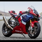 Honda CBR1000RR-R Fireblade SP Diganjar Best of The Best dari Red Dot Design Award