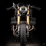 Wajah Baru Honda CBX 1000 Dari Prancis, Cafe Racer Ciptaan Dimitri