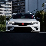 Honda Civic 2022 Mendapat Modifikasi Sedan Type R, Mirip JDM Tech Lama