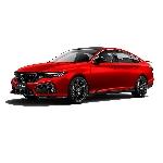 Gambar Paten Dari Next-Gen Honda Civic 2022 Terungkap