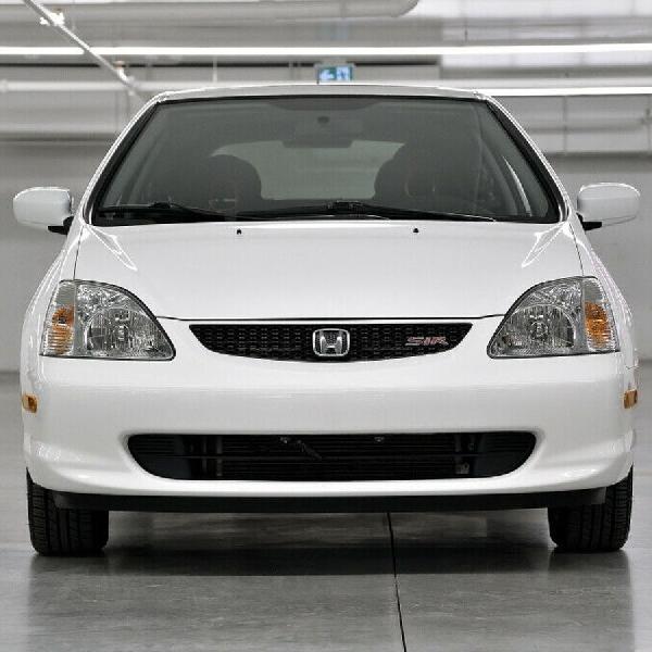Wow, Harga Honda Civic 2003 Ini Setara Dengan Model 2021