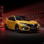 Honda Civic Type R Limited Edition Tiba di AS Dengan Harga Hampir Rp665 Juta