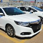 Honda City Terbaru Raih Bintang 5 dari ASEAN NCAP