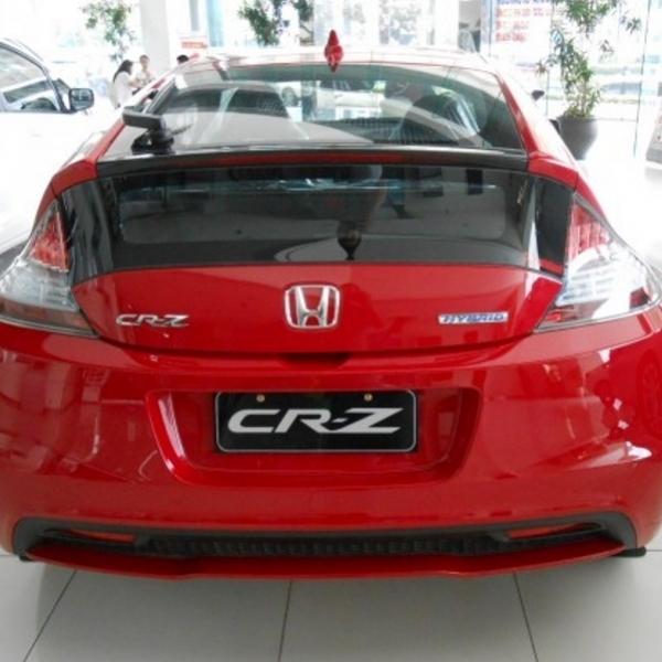 Honda CR-Z Disuntik Mati, Bagaimana di Indonesia?