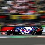 F1: Honda Konfirmasi Hengkang Dari Formula 1 Pada Akhir 2021
