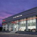 Honda Resmikan Dealer Ke-2 di Kota Padang