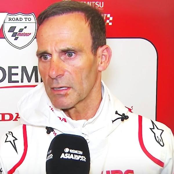 MotoGP: Gelar Untuk Tim Honda Sangat Luar Biasa