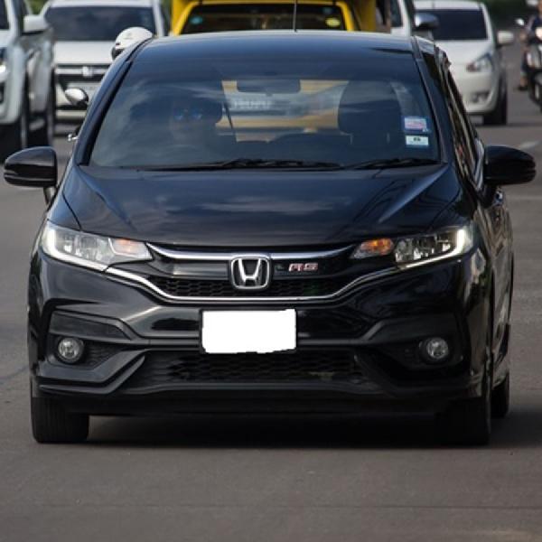 Honda Jazz Akan Digantikan Honda City Hatchback? Berikut Sederet Keunggulan Honda Jazz