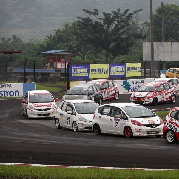 Honda Jazz dan Honda Brio Speed Challenge Digelar Minggu Besok
