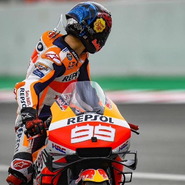 Honda Konfirmasi Jorge Lorenzo Kembali di Grand Prix Inggris