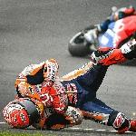 MotoGP: Honda Konfirmasi Marc Marquez Absen di MotoGP Styria
