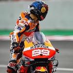 """Honda: """"Masalah Lorenzo adalah Keberanian dan Keinginan"""""""