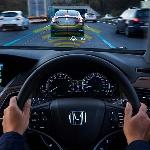 Honda Menangkan Perlombaan Level 3 Autonomous Driving