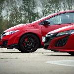 Civic Type R Akan Gunakan Jantung NSX?