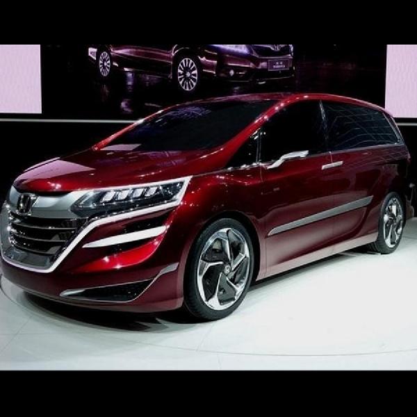 Honda Indonesia Kembali Recall Honda Odyssey dan Honda Accord