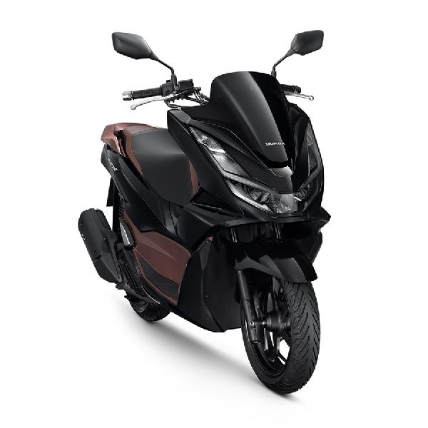 Begini Bocoran Fitur Honda PCX160cc 2021, 4 Klep Tenaga 16,2HP