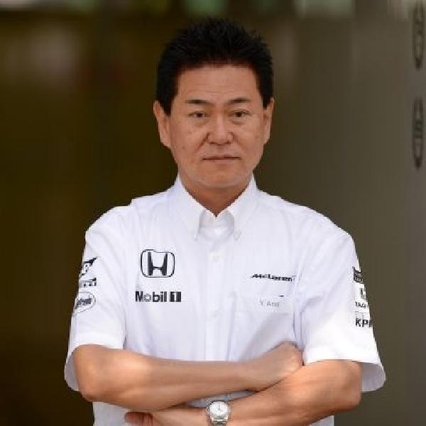 F1: Honda Pensiunkan Arai