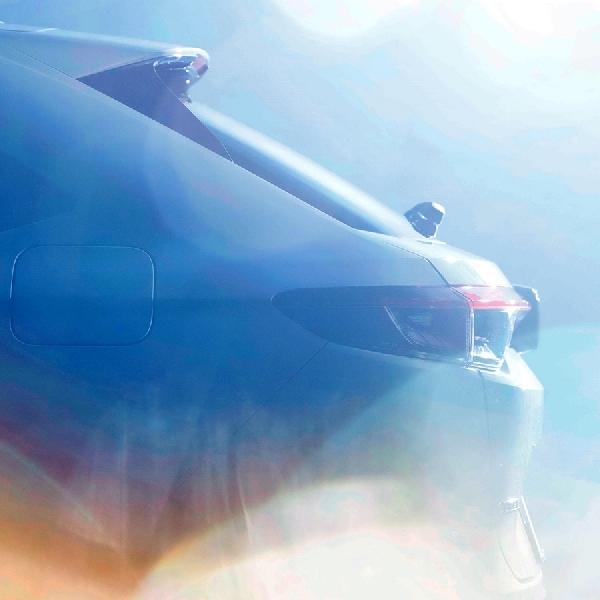 Honda Perlihatkan Teaser Next-Gen HR-V