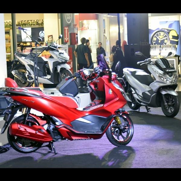 Honda Premium Matic Day Digelar di Mall Cibubur