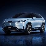 SUV Listrik Honda Prologue 2024 Diumumkan!