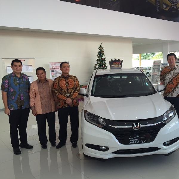 Honda Resmikan Dealer Pertama di Bengkulu