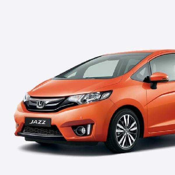 Honda Resmikan Dealer Prima Harapan Indah