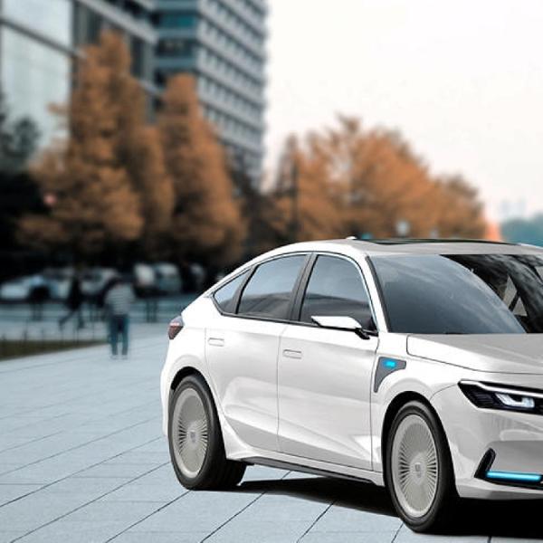 Honda Siapkan Ide Untuk Masuk ke Jajaran Kendaraan Listrik