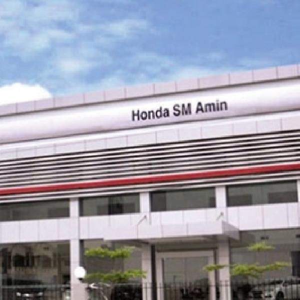 Honda Resmikan Dealer ke-111