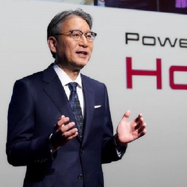Honda Target Tiada Korban Jiwa Dalam Kecelakaan Yang Melibatkan Kendaraannya di Tahun 2050