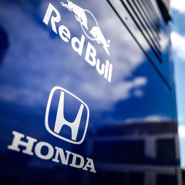 F1: Honda Tegaskan Komitmen Kerja Sama dengan Red Bull-Toro Rosso Hingga 2021