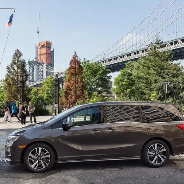 Honda Menarik 608.000 Mobil Van dan Suv, Ini Penyebabnya!