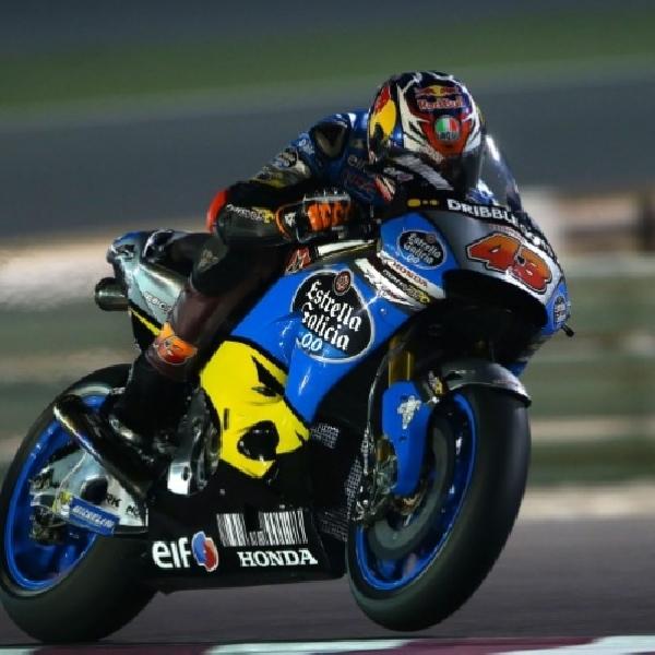 MotoGP: Honda Ultimatum si Bengal