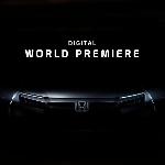 Honda Ungkap Debut Dunia 3 Mei di Indonesia, Mungkinkah BR-V?