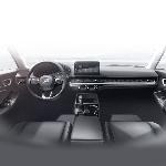 Honda Ungkap Filosofi Desain Interior Baru