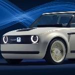Honda dan GM Sepakat Kembangkan Mobil Listrik