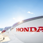 HondaJet Menjadi Pesawat Paling Ringan dan Diminati