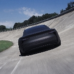 Hopium Machina Alpha 0, Prototipe Mobil Sedan Hidrogen Dari Prancis