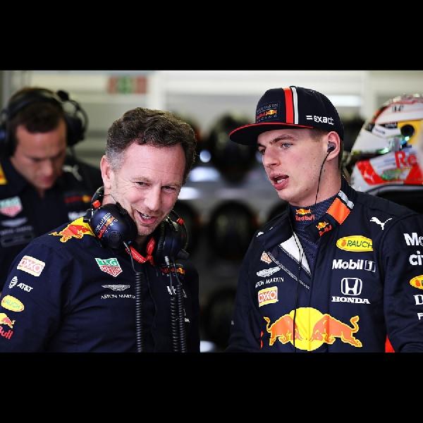 F1: Red Bull Punya Peluang untuk Bersaing