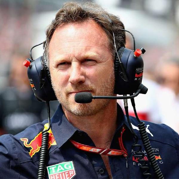 Renault Tanggapi Komentar Bos Red Bull