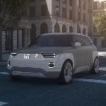 Fiat Centoventi Full Elektrik Melenggang di CES 2020