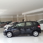 HPM Resmikan Dealer Honda Ke-5 di Tangerang