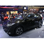 Honda HR-V Facelift Datang, Model Lamanya Belum Habis