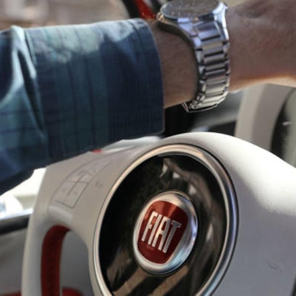 Akankah Renault dan FCA Merger?