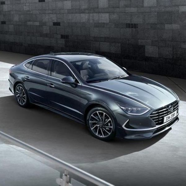Hyundai Punya Kepala Desain yang Baru
